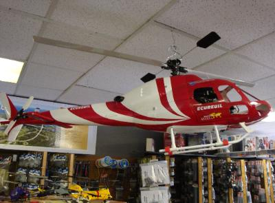 Performance Hobbies, Webster, New York, remote control helicopter