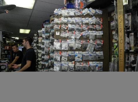 Performance Hobbies, Webster, New York, remote control cars and trucks accessories and parts